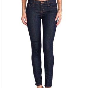 J Brand The Pencil Leg Skinny Jean in Ink Size 27
